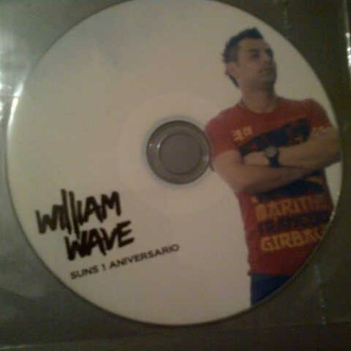 William Wave @ Suns Club 1 Aniversario 2013