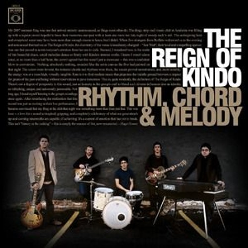 The Reign of Kindo - Hold Out