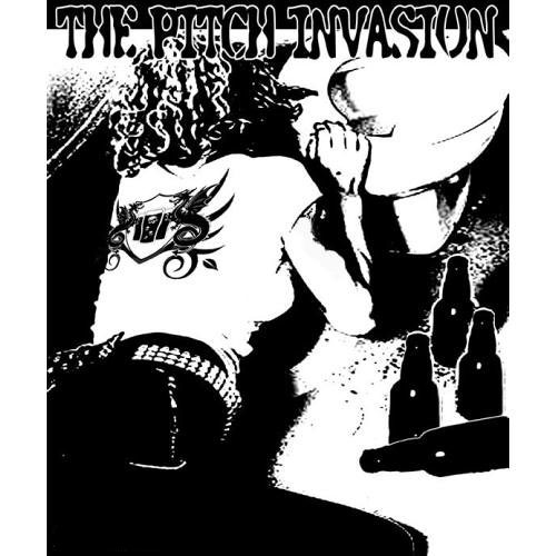 The Pitch Invasion - ON THE INSIDE - rock