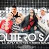 Yo Quiero Saber - Nene Malo Ft La Mara Santos - Dj Netrox - Studio Pibitos Producciones