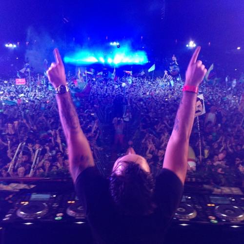 Sebastian Ingrosso -  Live at Tomorrowworld, Atlanta 2013