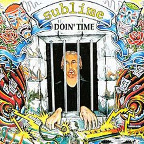 "Sublime ""Doin' Time"" (Seth Vogt Remix) - Free Download for a limited time :-)"