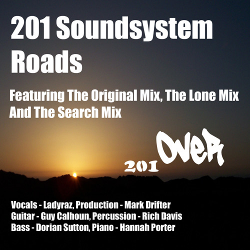 Roads - Search Mix