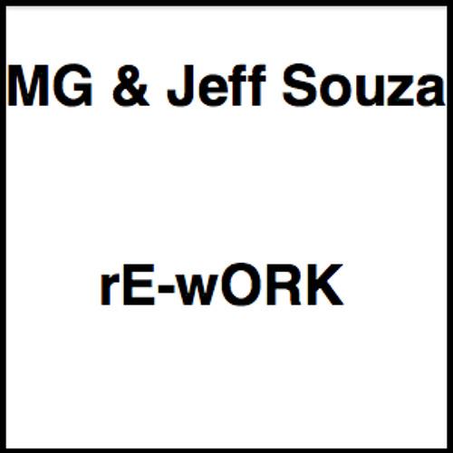 Jerome Isma-Ae, Ilan Bluestone vs Edwin Starr - MG & Jeff Souza rE-wORK