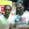 Master Saleem (Live) with Expronic Sumit @ Oye! 104.8 FM