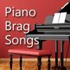 The Fox - Ylvis easy key (Piano Quick Riff)