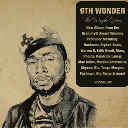 Remember When.. (9th Wonder type beat)