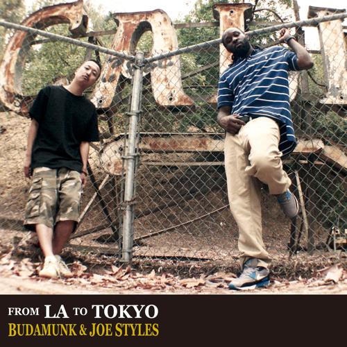 "BudaMunk & Joe Styles "" From LA To TOKYO "" Teaser"
