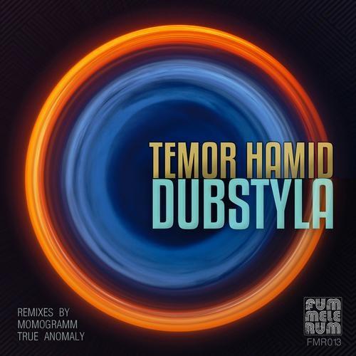 Dubstyla (True Anomaly Remix)