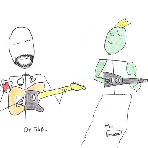 2_Minute_Blues (Dr Telefan and Mr Pierrou)
