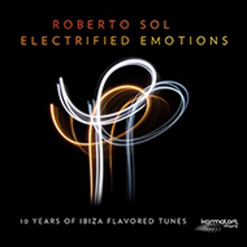Sensuality (Ballad Mix) | Roberto Sol & Nera (Preview)