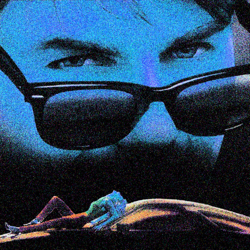 "91. Tangerine Dream ""Love On A Real Train"" (1984)"