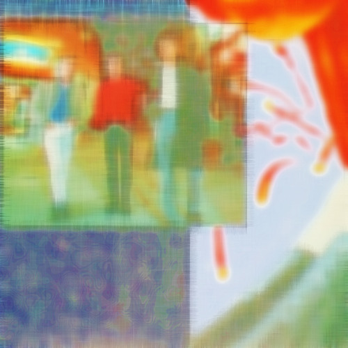 """93. Crowded House """"Don't Dream It's Over"""" (1986)"""