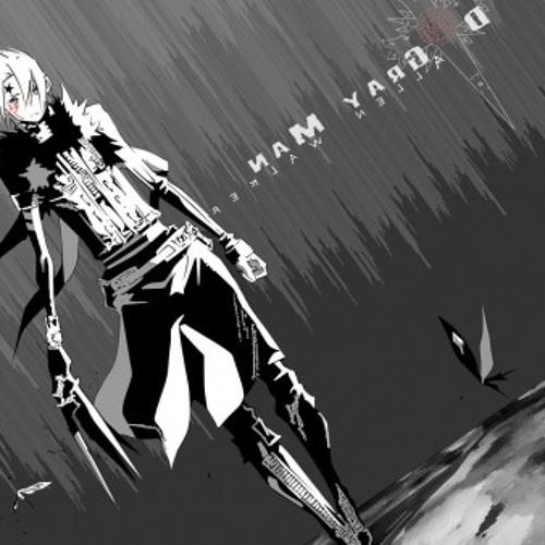 D.Gray Men_Pride of Tomorrow