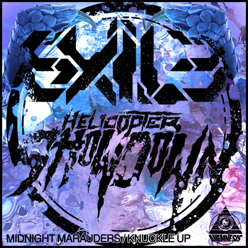 Midnight Marauders by Exile & Helicopter Showdown
