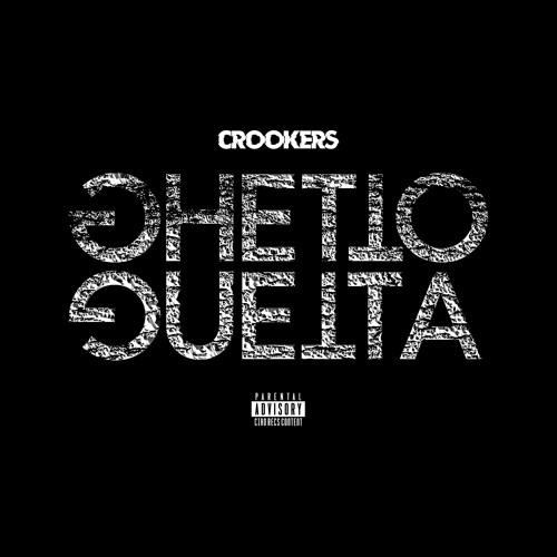 CROOKERS - Ghetto Guetta (Skitzofrenix Remix)