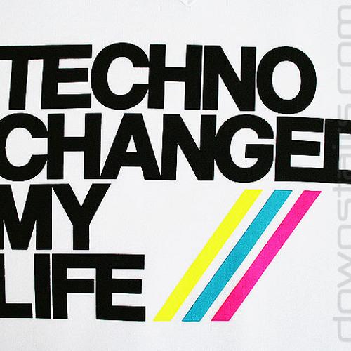 Techno-Podcast Episode #015