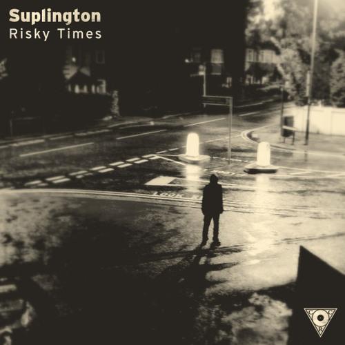 Suplington - Dark Before Night