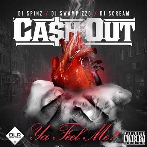 CASH OUT- 4SHO (No DJ) (PROD BY DJ SPINZ)