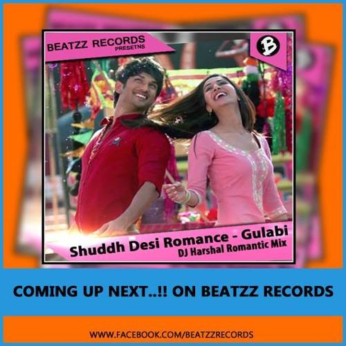 Shuddh Desi Romance - Gulabi (Romantic Mix) Preview