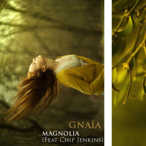 GNAÏA__Magnolia  (feat Chip Jenkins)