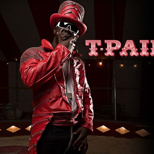 Tpain ft. B.O.B-Up Down