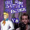 Fred Jones versus Peter Venkman. Uber Rap Battles of Fiction #18