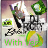 Bokwa fitness With Vera Ferreira Mixed By Dj Ricky official