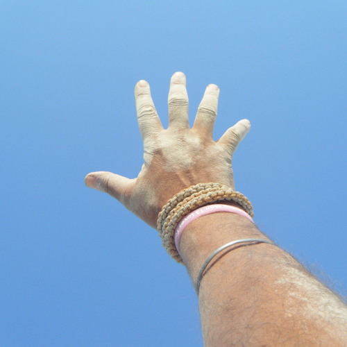 Burning Man 2013 Wed Night - Part 2 Mix by +biri