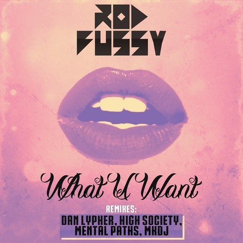 Rod Fussy - What U Want (Dan Lypher Remix) [G-Mafia Records]  Out Now!