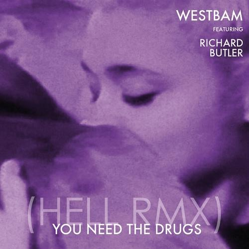 Westbam - U Need The Drugs (DJ Hell Remix)