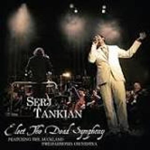 Serj Tankian - Elect The Dead (Symphony Remix)