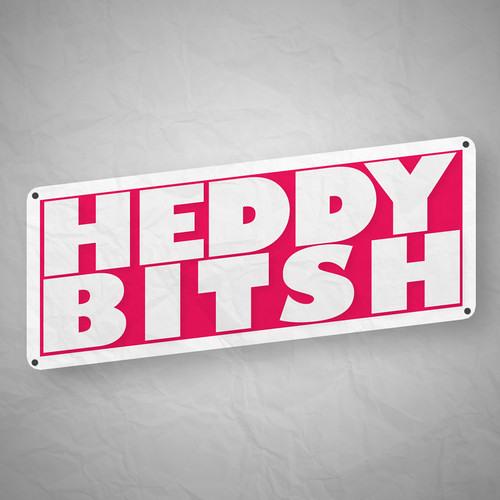 Heddy Bitsh by Spag Heddy