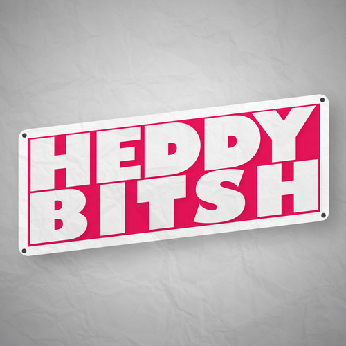 Heddy Bitsh by Spag Heddy