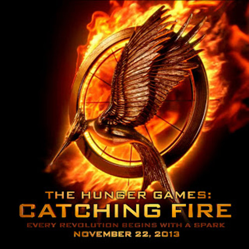 Catching Fire Trailer #3 Song