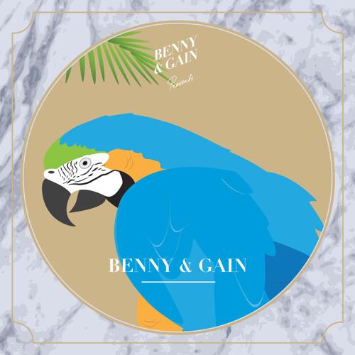 Benny & Gain - Amor