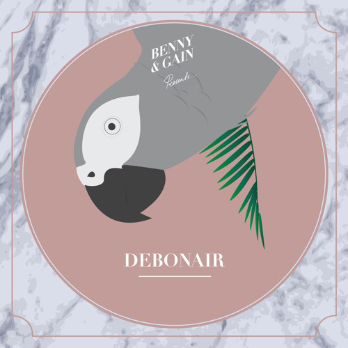 Debonair - Is This For Real