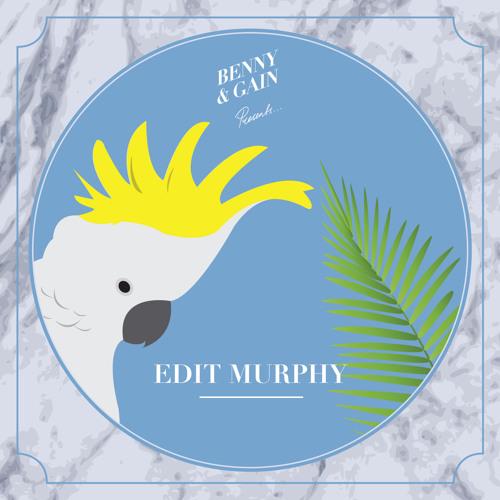 Edit Murphy - Love Again