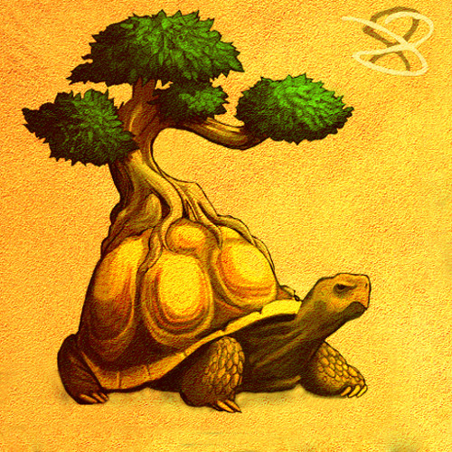 Bonsai Turtle[2014 Remastered]