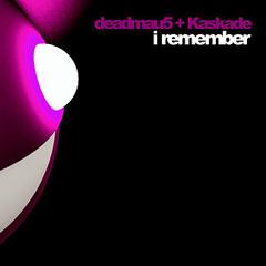 deadmau5 & Kaskade - I Remember Remix