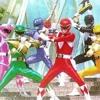 Go Go Power Rangers - Tippin On My Dick (Baaze Re Tip)
