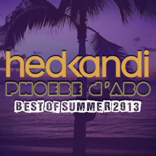 Best Of Summer 2013