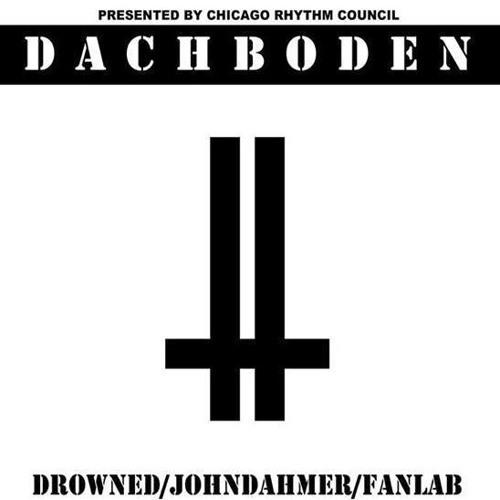 Nathan Drew Larsen Interludes at Dachboden