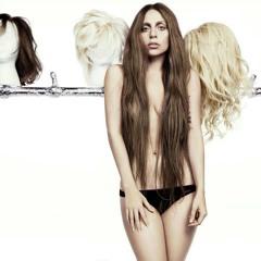 Lady Gaga - Pressed On