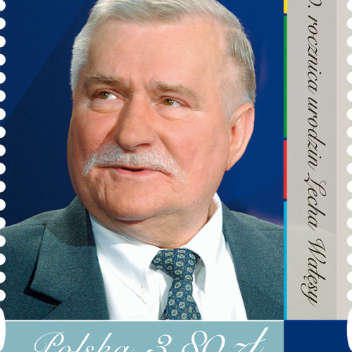 Lech Walesa On US Support for Solidarity, 1987 VOA Report