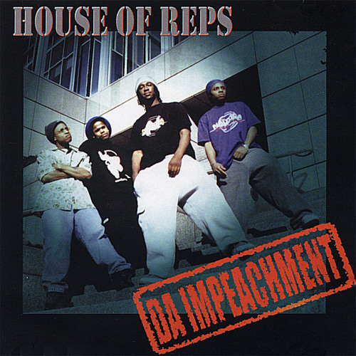 House of Reps _ Bill of Rights  #Houseofreps