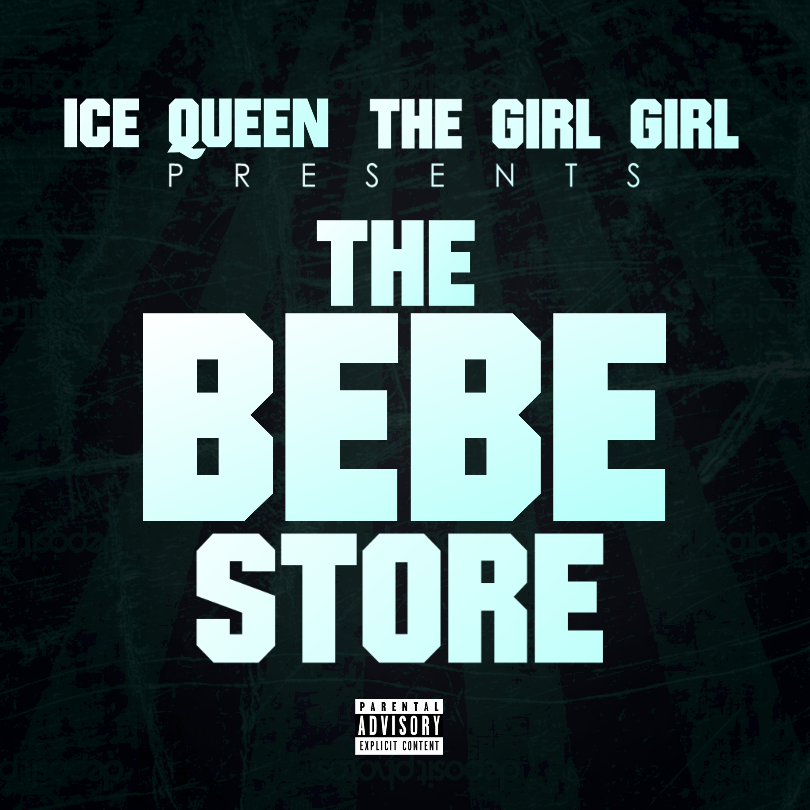 Philthy Rich - Ice Queen & The Girl Girl: Bebe Store [Thizzler.com Exclusive]