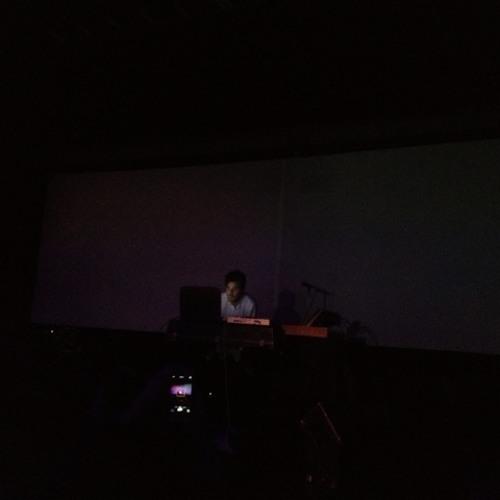 Nichols Jaar at Showbox SoDo