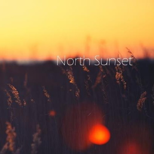 North Sunset - Morning Flower (Original Mix)