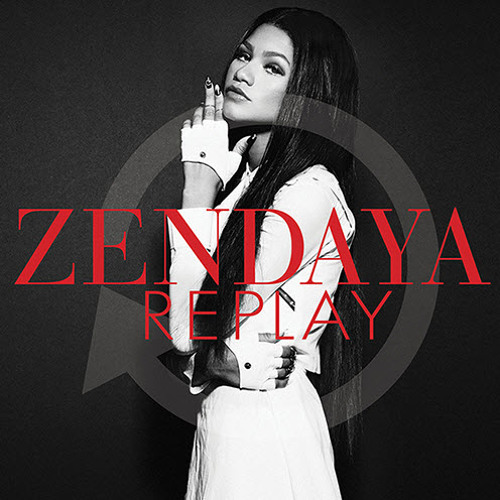 Zendaya replay mp3